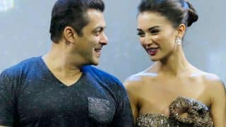 Amy Jackson birthday: Salman Khan's rumoured girlfriend reveals how she plans to celebrate her special day