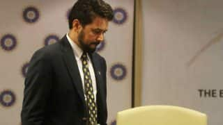 Anurag Thakur sarcastically says that Indian Cricket will do well under retired judges