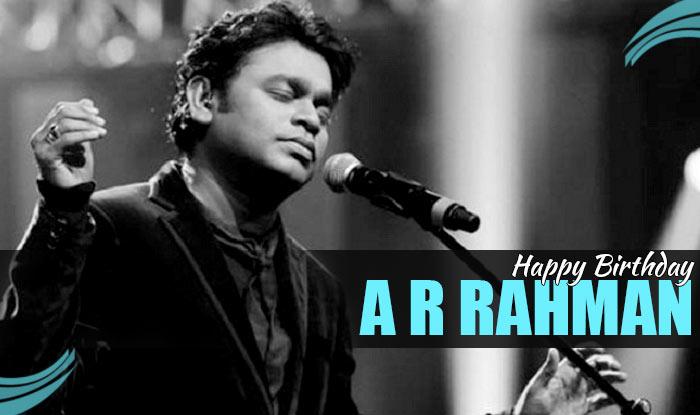 Mamata Banerjee wishes AR Rahman on birthday