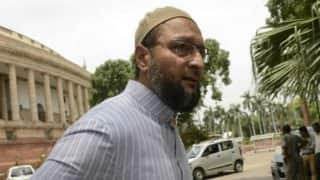 Uttar Pradesh Assembly Elections 2017: Full list of AIMIM candidates for UP polls, total 38 candidates projected by Asaduddin Owaisi