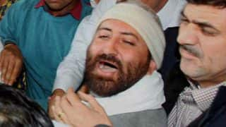 Court rejects Narayan Sai's bail plea to contest for UP polls