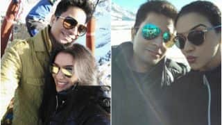 Asin Thottumkal and Rahul Sharma celebrate first wedding anniversary, share adorable pictures on Instagram!