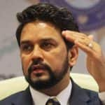Lok Sabha Elections 2019: BJP's Anurag Thakur Attacks Rahul Gandhi, Says 'His Politics is All About Lying on Every Issue'