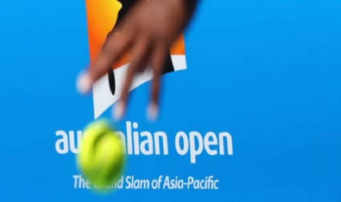 Venus Williams into 3rd round at Australian Open