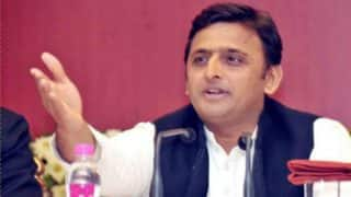 Samajwadi party releases second list of 77 candidates for UP polls: View full list here