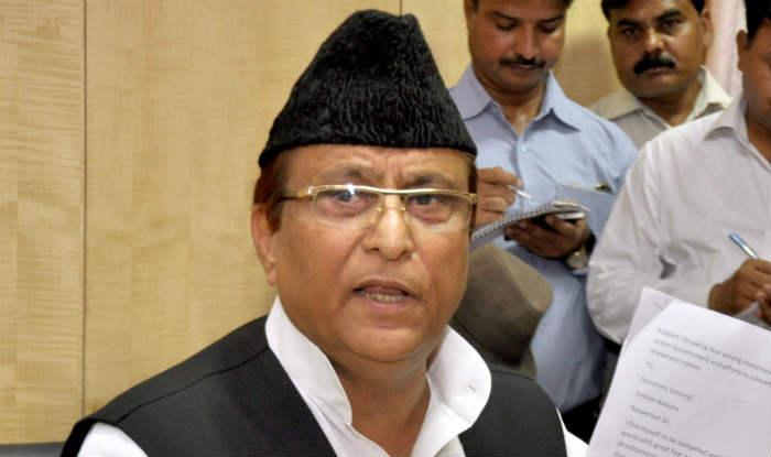 Dear ECI, Why 72-hour Ban For Azam Khan's Indecent Remark Against Jaya Prada Serves no Good