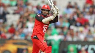 BBL 2016/17: Sunil Narine turns opener for Melbourne Renegades; Twitterati compare him to Shikhar Dhawan