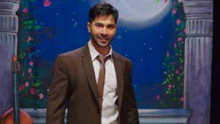 Badrinath Ki Dulhania teaser: Varun Dhawan's quirky introduction as Badri is cute; but where is Alia Bhatt?