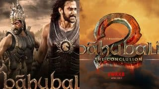VFX maker of Baahubali: The Conclusion, Kamalakannan REVEALS about its amazing VFX work!