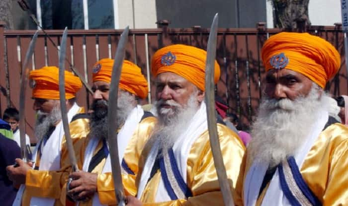ban on kirpan The supreme court said that migrants must ensure the compatibility of their beliefs with the laws of the host countries - italian supreme court upholds ban on sikh's carrying 'kirpan.