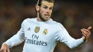 No rush for Gareth Bale return, insists Zinedine Zidane