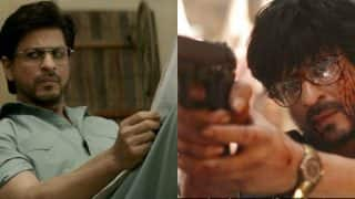 Raees star Shah Rukh Khan reveals what will happen if you call him Battery! And its scary!