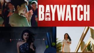 Baywatch trailer 2: Priyanka Chopra finally appears as villain, but disappoints! (Watch video)