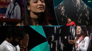 Bigg Boss 10 27th January 2017 episode preview: Housemates get emotional with the soul-stirring montage of their journeys!