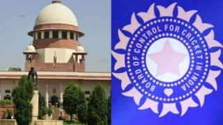 BCCI vs Lodha: Supreme Court questions names of proposed BCCI administrators
