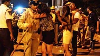 Bengaluru Mass Molestation: 4 people detained for questioning