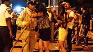 बेंगलुरू छेड़छाड़ मामले में 4 गिरफ्तार