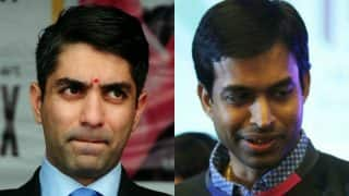 Abhinav Bindra, Pulella Gopichand in government's task force for next three Olympics