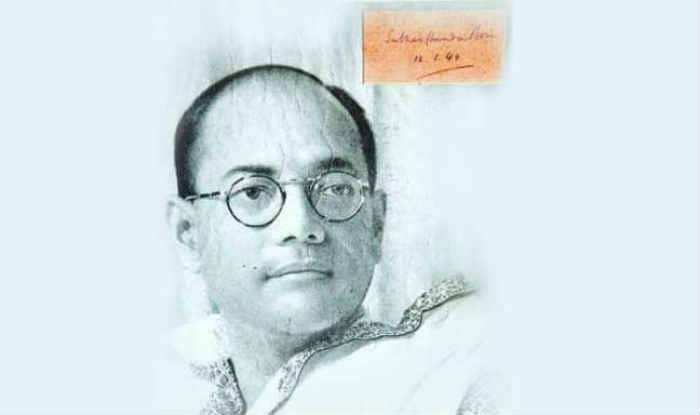 New French report refutes to acknowledge the death of Netaji Subhash Chandra Bose in Taipei. [File Image]