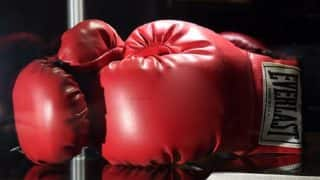 Indian Boxers Shine at 2018 Asiad Test Event, Bag Ten Medals