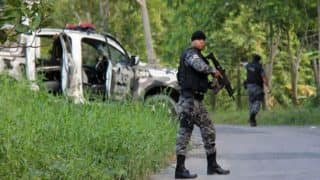 At least 33 inmates killed in new Brazil prison unrest