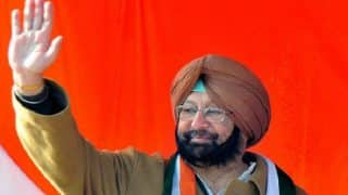 Punjab Assembly Elections 2017 Opinion Poll: Congress' Capt. Amarinder Singh voted best CM candidate