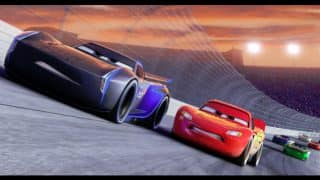 Cars 3 Trailer: Lightning McQueen is back with Mater and Sally