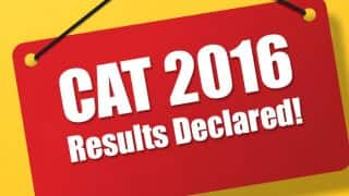 CAT 2016 100 Percentilers: What toppers have to say