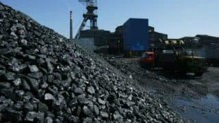 Central Coalfields Limited to Deploy Latest Technology to Curb Coal Pilferage
