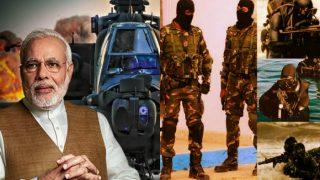 भारतीय सेना के जवानों को मिलेंगे 'मॉर्डन हेलमेट', 20 साल का इंतजार होगा खत्म