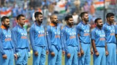 India vs England 2nd ODI 2017: No hotel rooms for teams in Cuttack, forced to stay in Pune