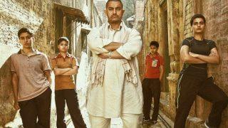 आमिर की 'दंगल' बनी बॉलीवुड में सबसे ज्यादा कमाई करने वाली फिल्म