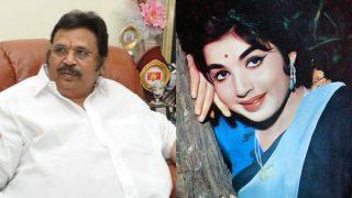 Dasari Narayana Rao on ventilator: Will Jayalalithaa biopic be stalled after Telugu filmmaker's health scare?