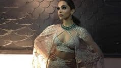 Deepika Padukone all set to walk the red carpet at Oscars 2017?