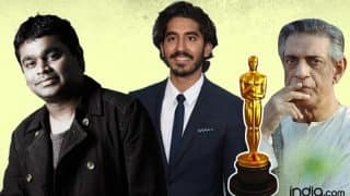 Oscars 2017: A look back on India's tryst with the Academy Awards
