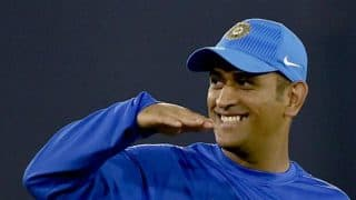 MS Dhoni retirement from captaincy is commemorated by BCCI in viral video!