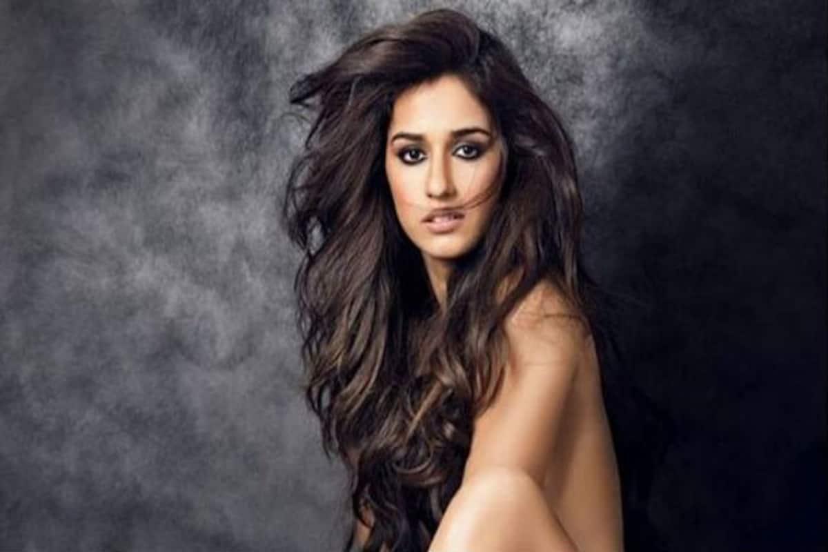Dabboo Ratnani Calendar 2017: Disha Patani strips down in topless ...