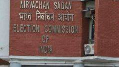Election Commission transfers 13 District Magistrates, 8 SSPs in Uttar Pradesh