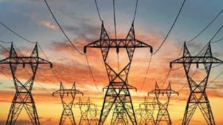 Bihar Now 100% Electrified as All Villages Get Electricity