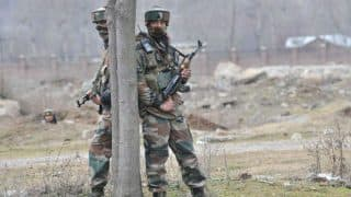 J&K: Terrorists open fire at police in Kulgam