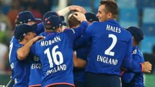 England beat South Africa by two runs in second ODI, bag series