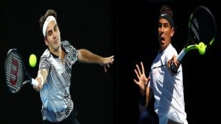 Roger Federer vs Rafael Nadal Australian Open 2017 Men's Final Preview: Federer looking for his 18th Major, Nadal for 15th