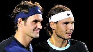 Roger Federer Skipped Paris Masters With Eye on London, Says Rafael Nadal