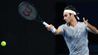 Australian Open 2017: Roger Federer enters quarterfinal in Melbourne