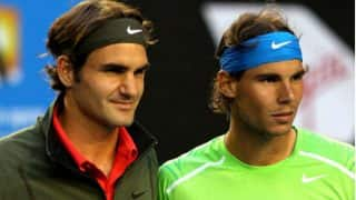Roger Federer, Rafael Nadal Survive Scare to Reach Round 3 of US Open