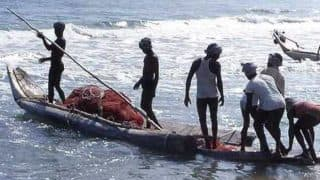 Fisherman shot dead by Sri Lankan Navy; fishermen protest