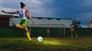 Pan-India initiative for girls football launched