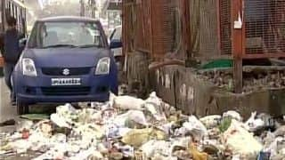 Government to Rate Cities on Their Waste Disposal, Seven Star Needed For 'Garbage Free' Status