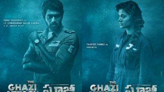 The Ghazi Attack trailer: Rana Daggubati, Om Puri, Kay Kay Menon impress Twitterati in this untold Indo-Pak war story