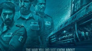 The Ghazi Attack Trailer: Rana Daggubati - Taapsee Pannu's film about India's first underwater war will leave you feeling impressed and proud